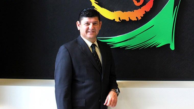 Ahmet Ender Erol