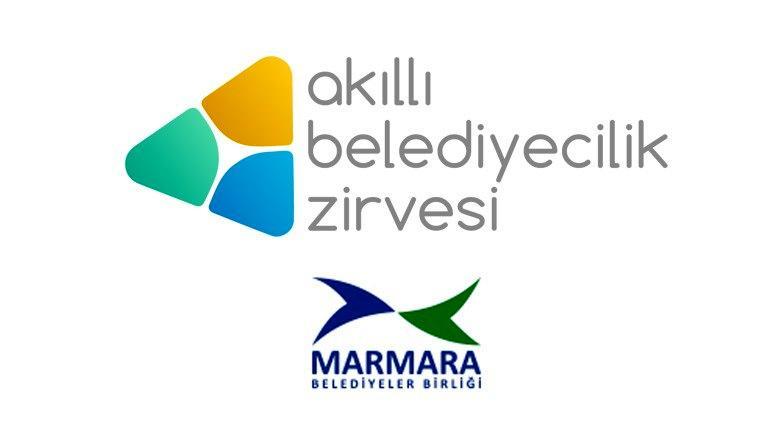 Akıllı Belediyecilik Zirvesi logo