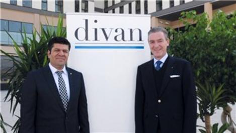 Divan Cizre Otel, 2017 ikinci çeyreğinde açılacak!
