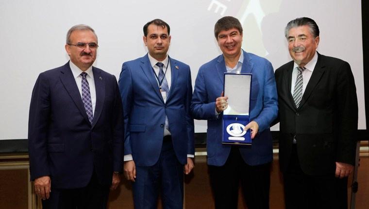 Antalya Büyükşehir Belediyesi 6 ayda 33 tesis yaptı