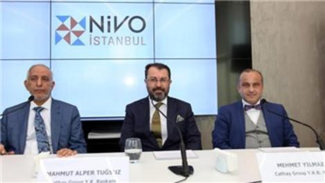 Nivo İstanbul yüzde 38 prim yapacak