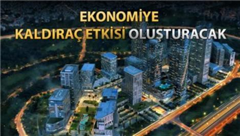 İstanbul Finans Merkezi ile dünyanın parası gelecek!