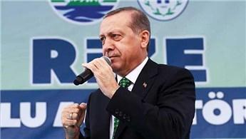'İstanbul ve Ankara'ya zafer anıtı dikeceğiz'