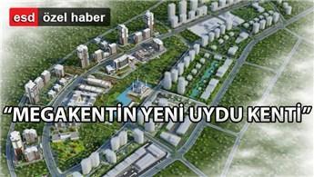 Bu hafta Proje Bülteni'nde Bahçekent masaya yatırıldı!