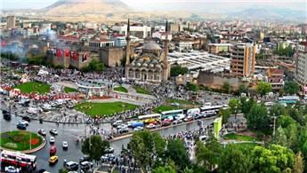 Kayseri ve Mardin'de kentsel dönüşüm başlıyor!