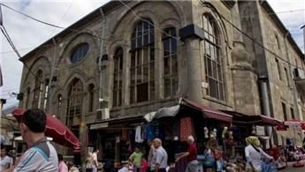 """Trabzon'un tarihi """"Kemeraltı"""" çarşısı turizmde ön plana çıkacak"""