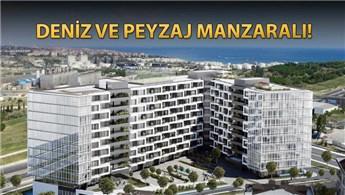Liv Marmara'da 179 bin liraya 1+1 daire fırsatı!