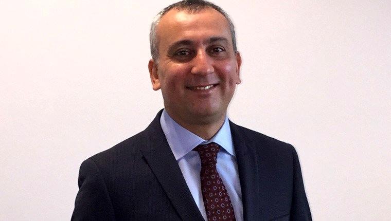 Akfen GYO'nun yeni Genel Müdürü Sertaç Karaağaoğlu!