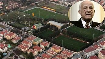 'Galatasaray'ın Florya arazisini sattırmam'