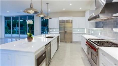 Hayalinizdeki mutfak dekorasyonu burada!