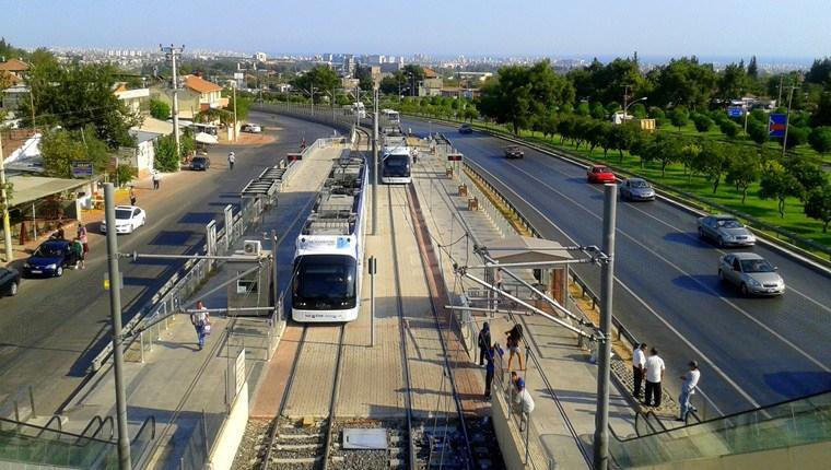 Antalya Büyükşehir