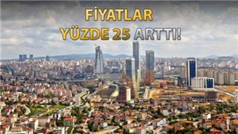 İstanbul Finans Merkezi'ndeki inşaatlar ne durumda?
