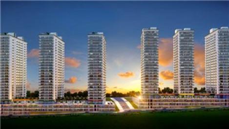 Yolanthe Cabau'lu Mina Towers'ın yüzde 10'u satıldı!