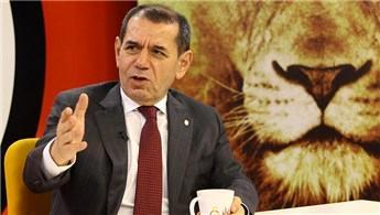 Dursun Özbek, Riva ve Florya arazileri için yetki isteyecek!