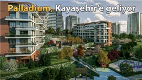 Nidapark Kayaşehir'de yüzde 5 peşinatla daire!