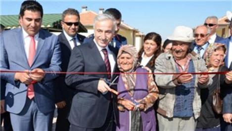 Kayseri'de Huzur Sokağı Projesi!