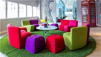 Enerjik ofisler için 5 dekorasyon fikri