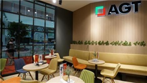 AGT, yeni ürünleriyle İntermob Fuarı'na katıldı!