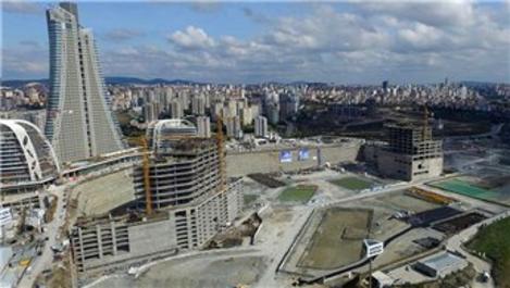 'İstanbul Finans Merkezi Kanunu'nu çıkaracağız'