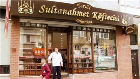 Gerçek Sultanahmet Köftecisi, Elit Gıda!