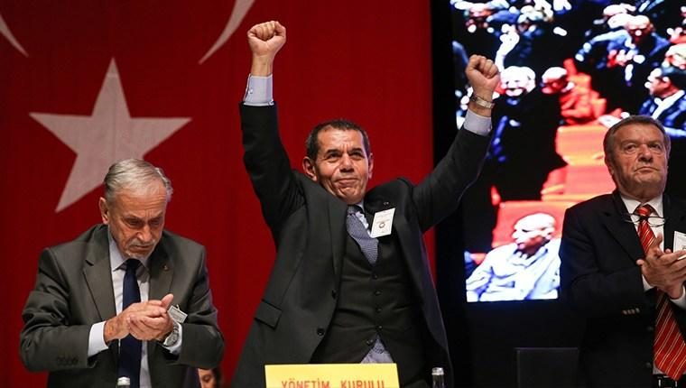 Galatasaray yönetimi, Riva ve Florya yetkisini aldı!