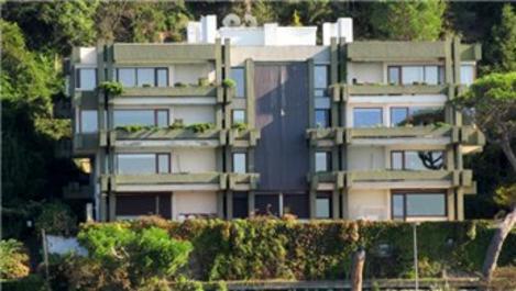 RTÜK'ten Kartal Yuvası Apartmanı'nda satılık 2 daire!