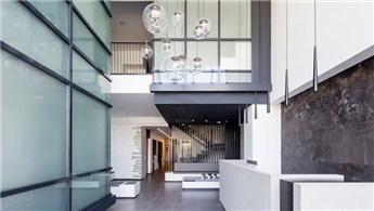 Slash Architects, klinikleri eğlenceli hale getiriyor