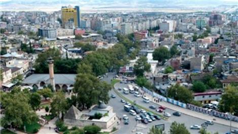 Kahramanmaraş'ta 1 milyon 760 bin TL'ye satılık arsa!