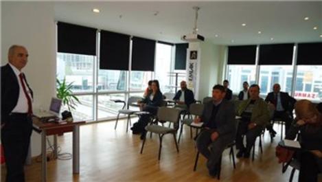 Anadolu Yakası emlakçılık eğitimleri başladı!