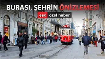 Taksim'de İstanbul'u anlatan şehir müzesi olmalı!