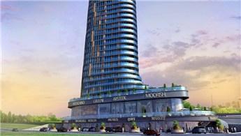 Almina Tower'da fiyatlar 199 bin TL'den başlıyor!