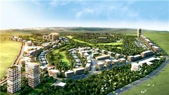 Ankara Golfkent'te imarlı arsalar satışa çıktı