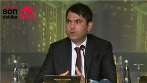 'Temaşehir, Konya ekonomisi için önemli bir değer'