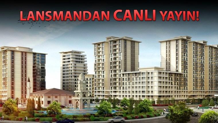 Temaşehir Konya lansman