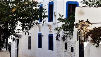 Bodrum'un akrep savar evleri turizmi canlandırıyor!