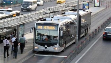 İETT, 201 bin yolcuyu sigorta kapsamına aldı
