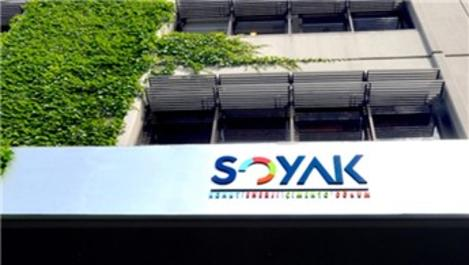Soyak Holding binası LEED sertifikasını yeniledi