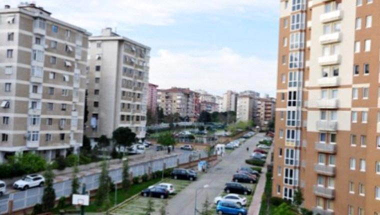 Kadıköy Kozyatağı Mahallesi'nde imar planı değişikliği!
