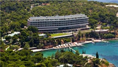 Yunanistan'ın lüks otelini Türk ortaklı konsorsiyum aldı!