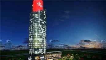 Ankara Regnum Sky Tower'da mesai başlıyor!