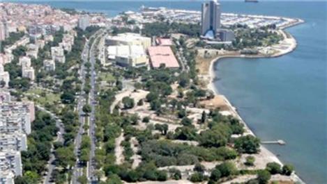 Ataköy Mega Yat Limanı'na belediye mührü!