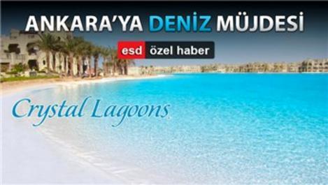 Türkiye, Crystal Lagoons'la yeni denizlere kavuşacak!
