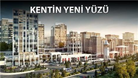 Şehrin örnek dönüşüm projesi; Piyalepaşa İstanbul!