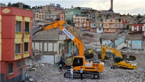 Yıkılan binaların atıkları hazır beton olacak!