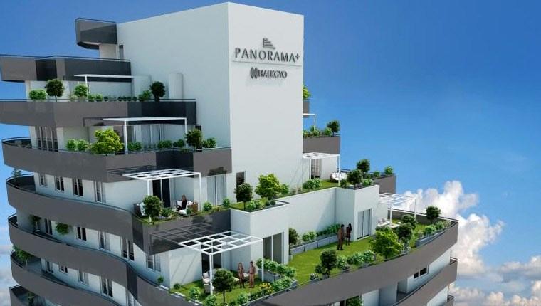 Panaroma Plus