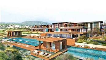 Mesut Toprak'tan Bodrum'a 1 milyar dolarlık otel!