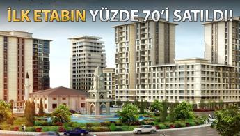 Konya Temaşehir 2. Etap satışa çıktı!