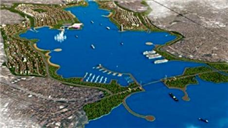 FETÖ'cü, Kanal İstanbul Projesi'nin isim hakkını tescil ettirmiş!