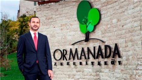 Orhan Gündüz, Eczacıbaşı Gayrimenkul'un Genel Müdürü oldu