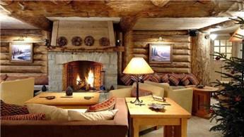 Evlerinizin salonlarını kışa hazırlayın